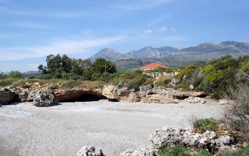 Aghios Nikolaos, Urlaub, Strand