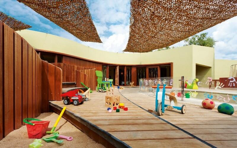 The Westin, Kinder, Pool, Spielzeug