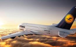 Flug-Anreise
