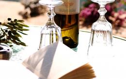 Peloponnes Wein